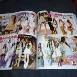 JJ - Japanskt modemagasin 385 sidor