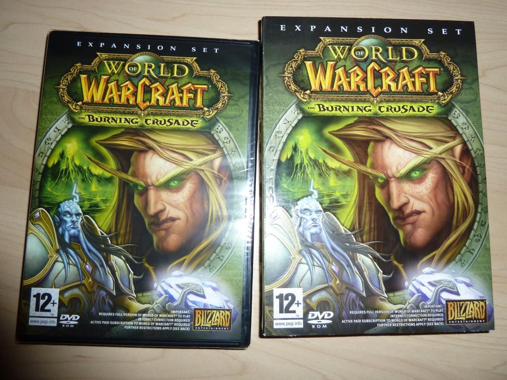 Helt Nytt! World of Warcraft - Burning Crusade